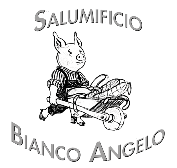 LOGO SALUMIFICIO BIANCO ANGELO